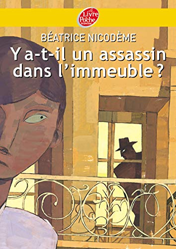 9782013227964: Y A-t-Il UN Assassin Dans L'Immeuble ? (French Edition)
