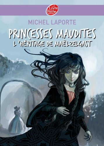 9782013227995: Princesses Maudites, Tome 1 (French Edition)