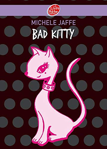 9782013228053: Bad Kitty (French Edition)
