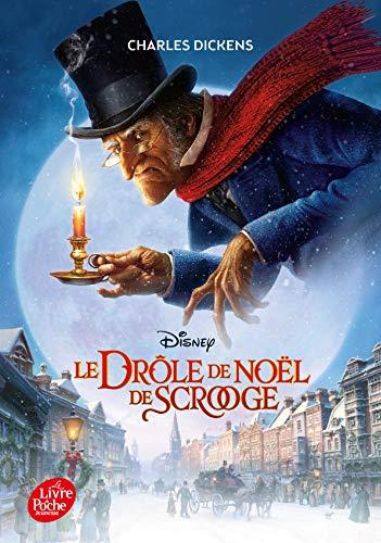 9782013228251: Le drôle de Noël de Scrooge