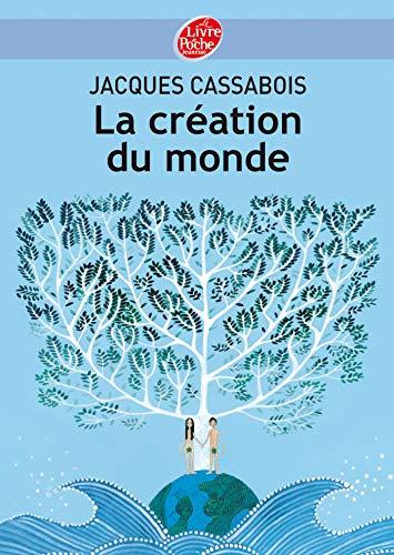 9782013228268: La création du monde