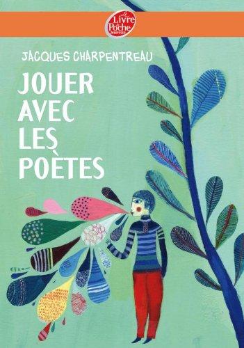 9782013228824: Jouer avec les poètes