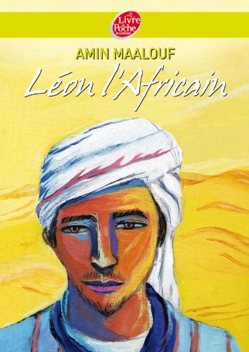 9782013229081: Léon l'Africain (French Edition)