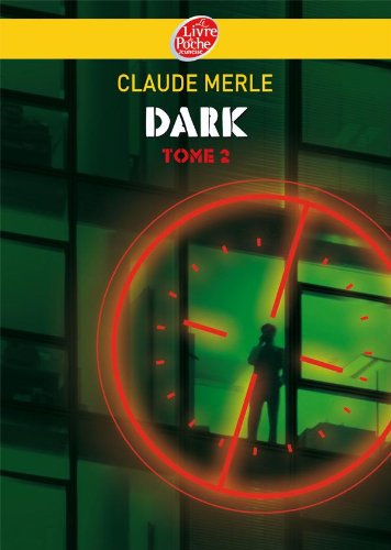 9782013229319: Dark, Tome 2 (French Edition)