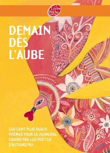 9782013229425: Demain dès l'aube (French Edition)