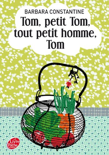 9782013229500: Tom, petit Tom, tout petit homme, Tom