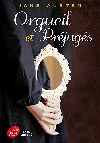 9782013229555: Orgueil et pr�jug�s - Texte Abr�g�