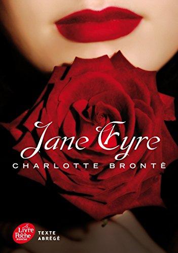 9782013229692: Jane Eyre - Texte Abrégé