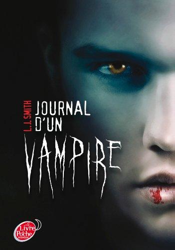 9782013229913: Journal d'un vampire - Tome 1 - Le réveil