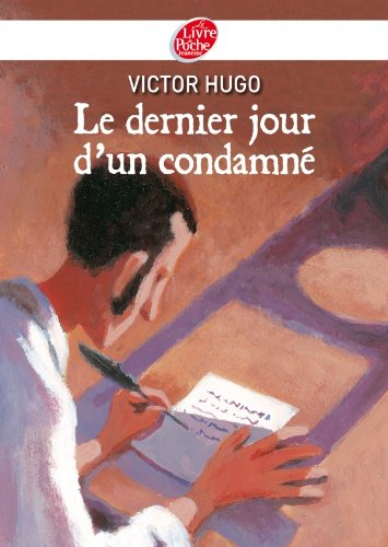 LE DERNIER JOUR D UN CONDAMNE: HUGO V.