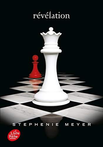 9782013232722: Saga Twilight - Tome 4 - Révélation (Livre de Poche Jeunesse)