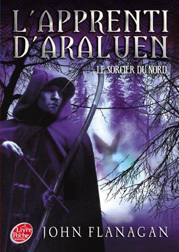 9782013232807: L'Apprenti d'Araluen - Tome 5 - Le Sorcier du Nord (Livre de Poche Jeunesse)