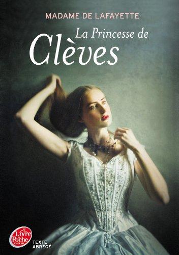 9782013232890: La princesse de Clèves - Texte Abrégé