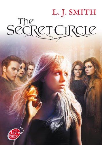 le cercle secret - t.1 - l'initiation (9782013232982) by [???]