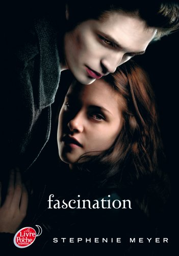 9782013235334: Saga twilight - tome 1 - fascination (version tie in)