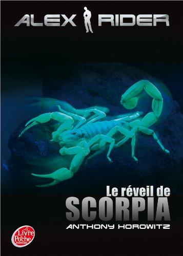 9782013236478: Alex Rider - Tome 9 - Le réveil de Scorpia