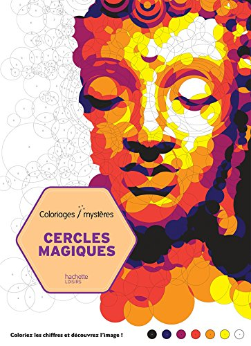 9782013236737: Cercles magiques (Loisirs/Sports/Passions)