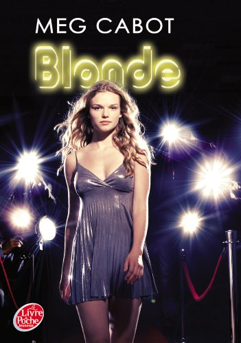 9782013237819: Blonde (French Edition)