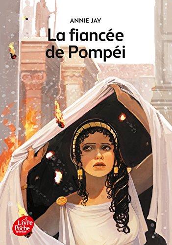 9782013237833: La Fiancee De Pompei (French Edition)