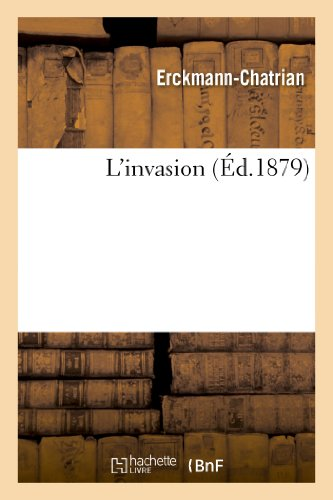 9782013281768: L'Invasion (Litterature) (French Edition)