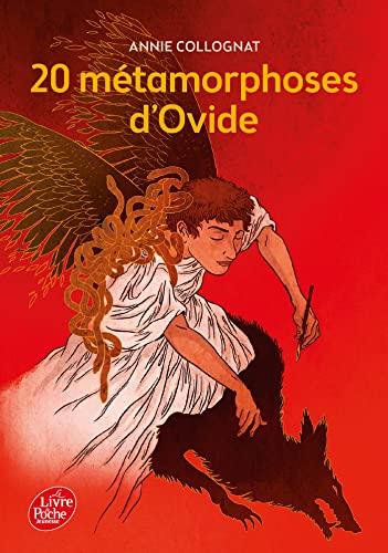 9782013285001: 20 métamorphoses d'Ovide (Livre de Poche Jeunesse)