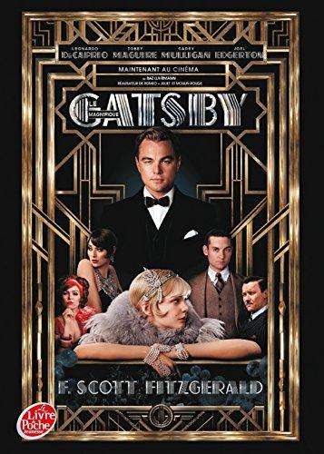 9782013285018: Gatsby le magnifique