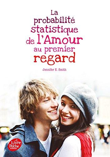 9782013285070: La probabilite statistique de l'amour au premier regard