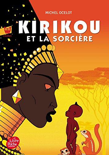 9782013285179: Kirikou et la sorcière - collection cadet (Livre de Poche Jeunesse)