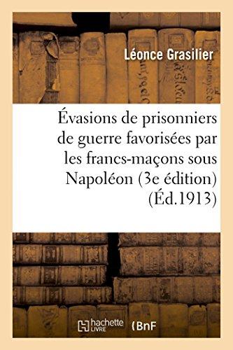 Évasions de prisonniers de guerre favorisàes