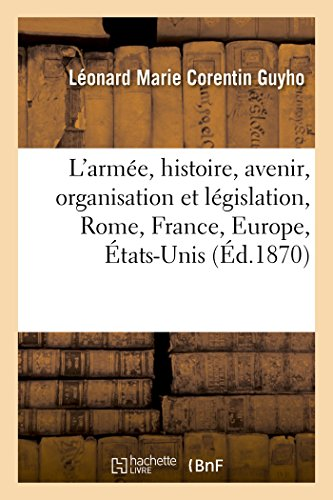 L'arm (Paperback): GUYHO-L