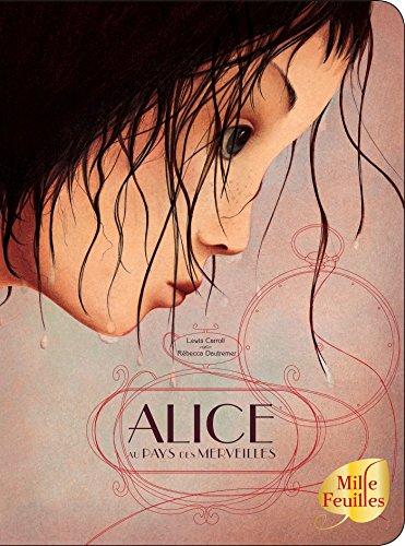 9782013831420: Alice au pays des merveilles (Les histoires)