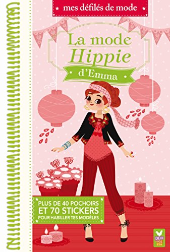 9782013831819: La mode Hippie d'Emma