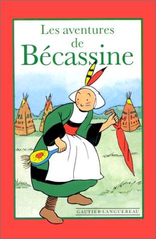 9782013904612: Les Aventures de B�cassine