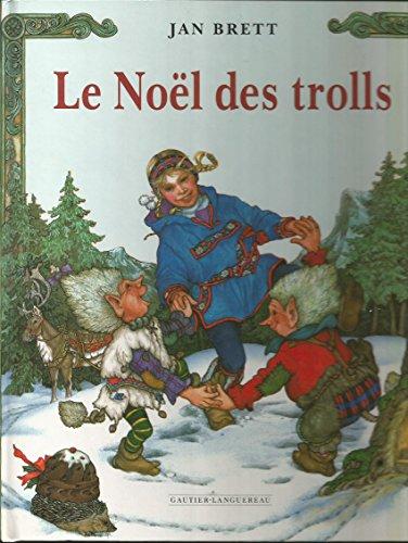 9782013904841: Le No�l des trolls