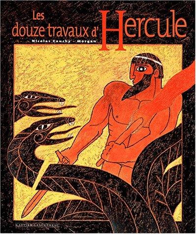 9782013906975: Les douze travaux d'Hercule