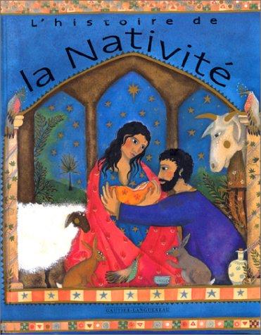 9782013907781: L'histoire de la Nativit�