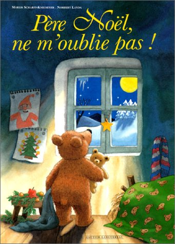 9782013908009: Père Noël, ne m'oublie pas !