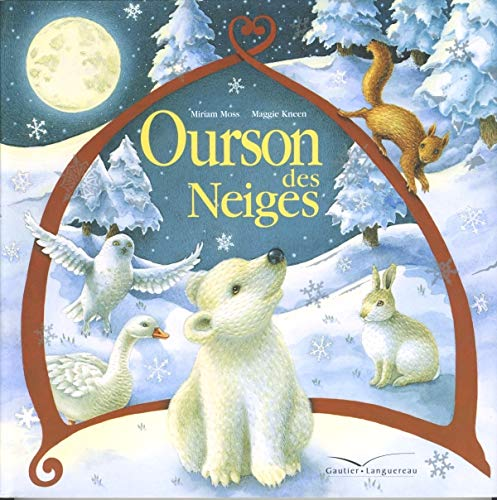 9782013908559: Ourson des neiges