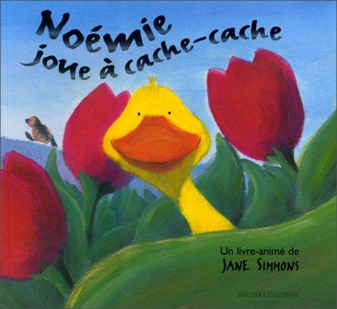 Noémie joue Ã: cache-cache (2013908652) by Jane Simmons