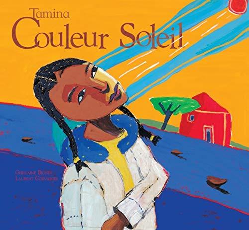 9782013908825: Tamina couleur soleil