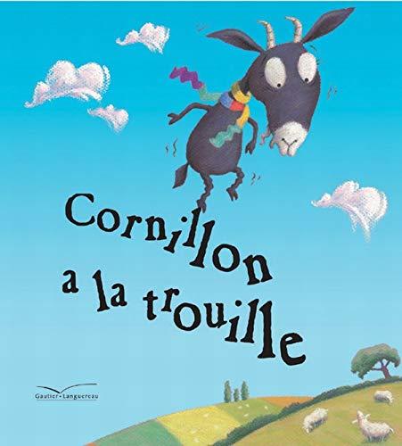 9782013909921: Cornillon a la trouille