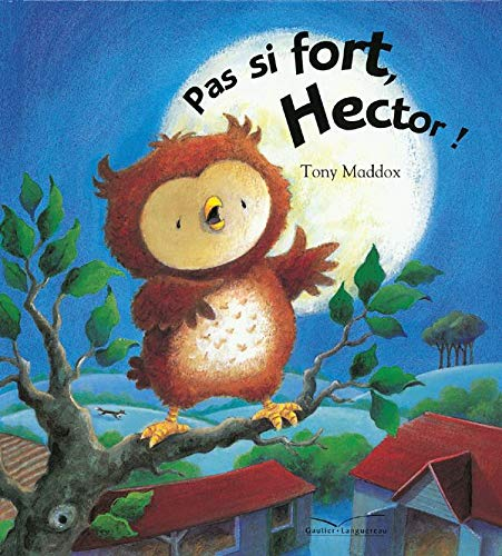 9782013910002: Pas si fort, Hector