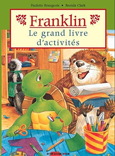Le grand livre d'activité (French Edition) (201391055X) by [???]