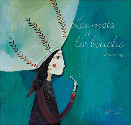 9782013911818: Les Mots a la Bouche (Arts - Poesie) (English and French Edition)