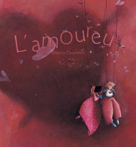 9782013911856: L'Amoureux - Petits Bonheurs (Les Petits Bonheurs) (English and French Edition)