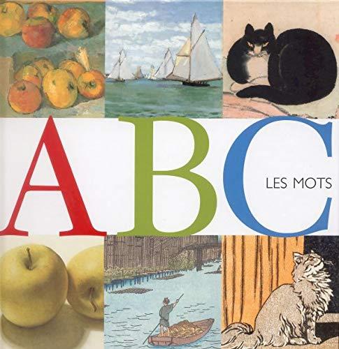 9782013911900: ABC Les mots
