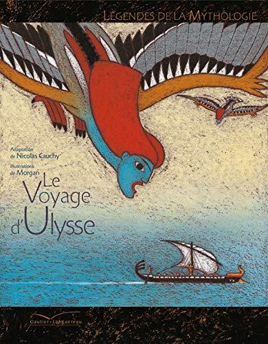 VOYAGE D'ULYSSE (LE): CAUCHY NICOLAS