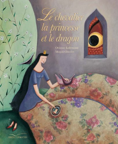 9782013912488: Le chevalier, la princesse et le dragon