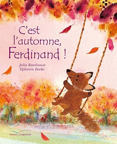 9782013912501: C'est l'automne, Ferdinand !