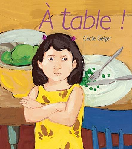 9782013913218: A table !